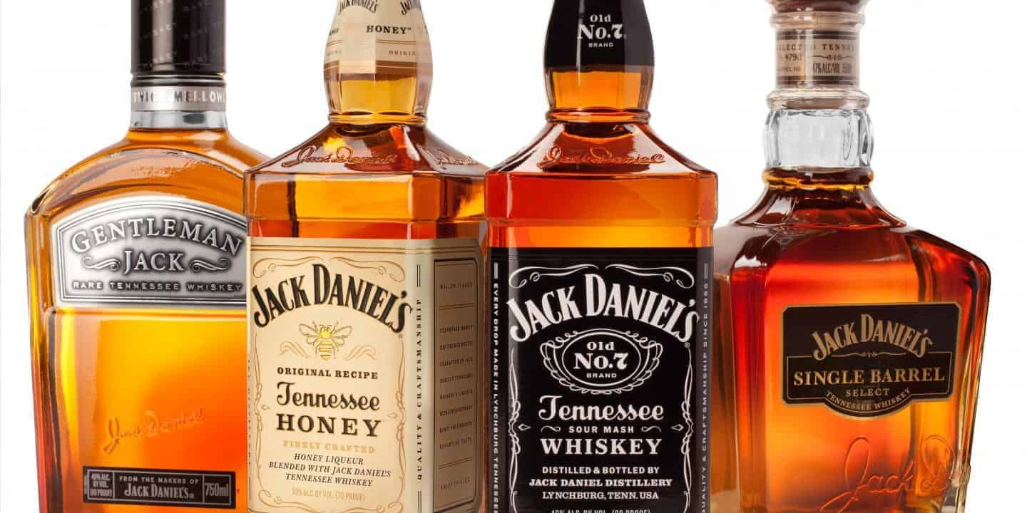 Photo of Jack Daniel's Flavors – WhiskyFlavour