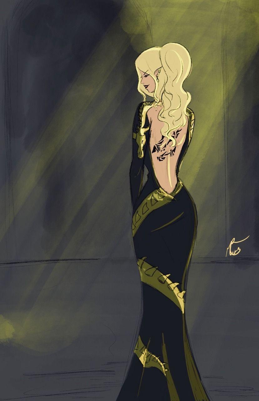 22++ Celaena sardothien dragon dress ideas
