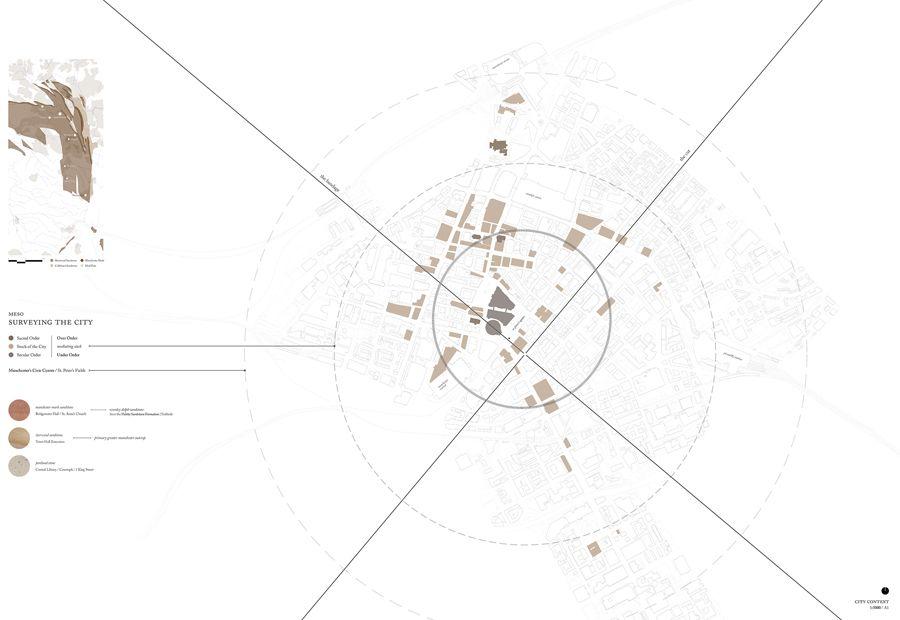 2 Surveyingthecity Siteplanstonemap