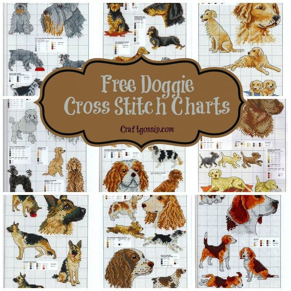 free-dog-cross-stitch-charts-puppy-terrier-bull-shepard-dashchund