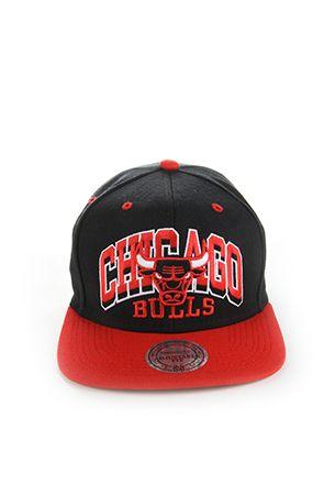 Mitchell & Ness - Chicago Bulls