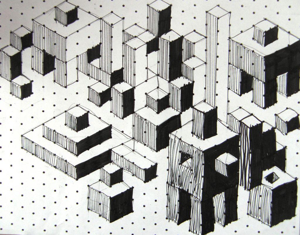 Isometric Cuboids