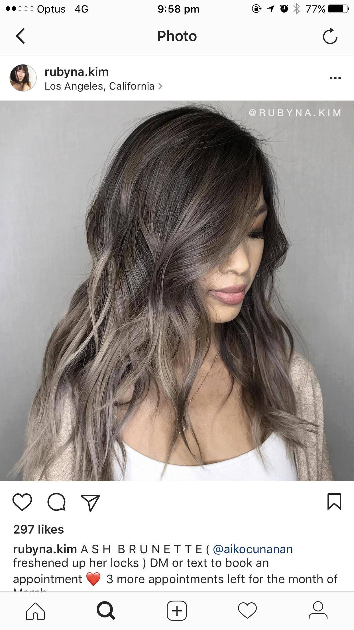 Couleur de cheveux 9 3