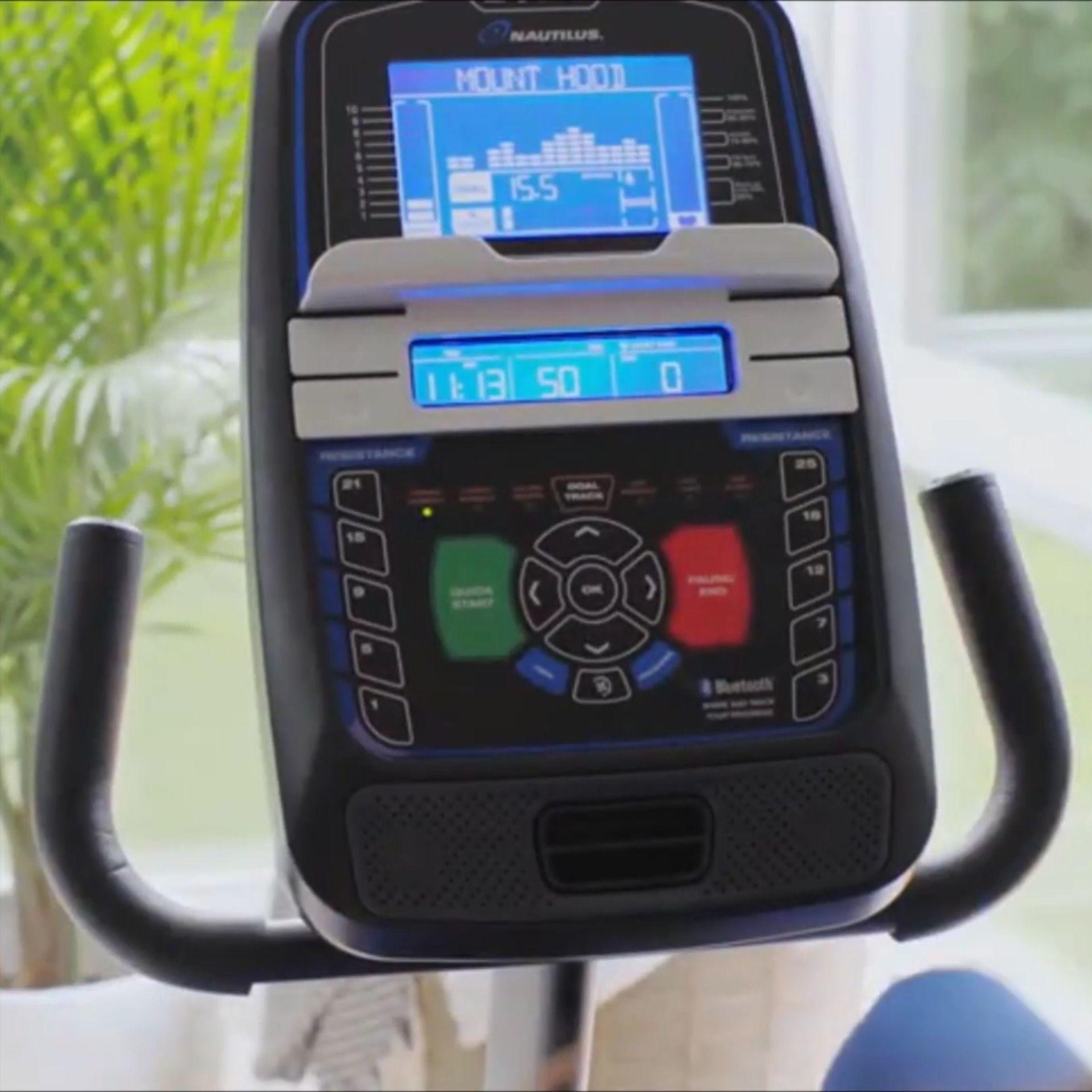 Horizontal Recumbent Position Biking Workout Bike Reviews Exercise Bikes