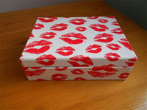 15 amazing romantic valentines day gift boxes ideas 2014