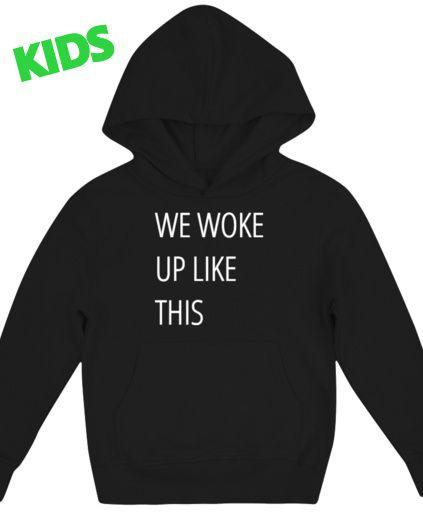 #littlemisskbd #fashion --> https://www.teezily.com/wokeup-kids
