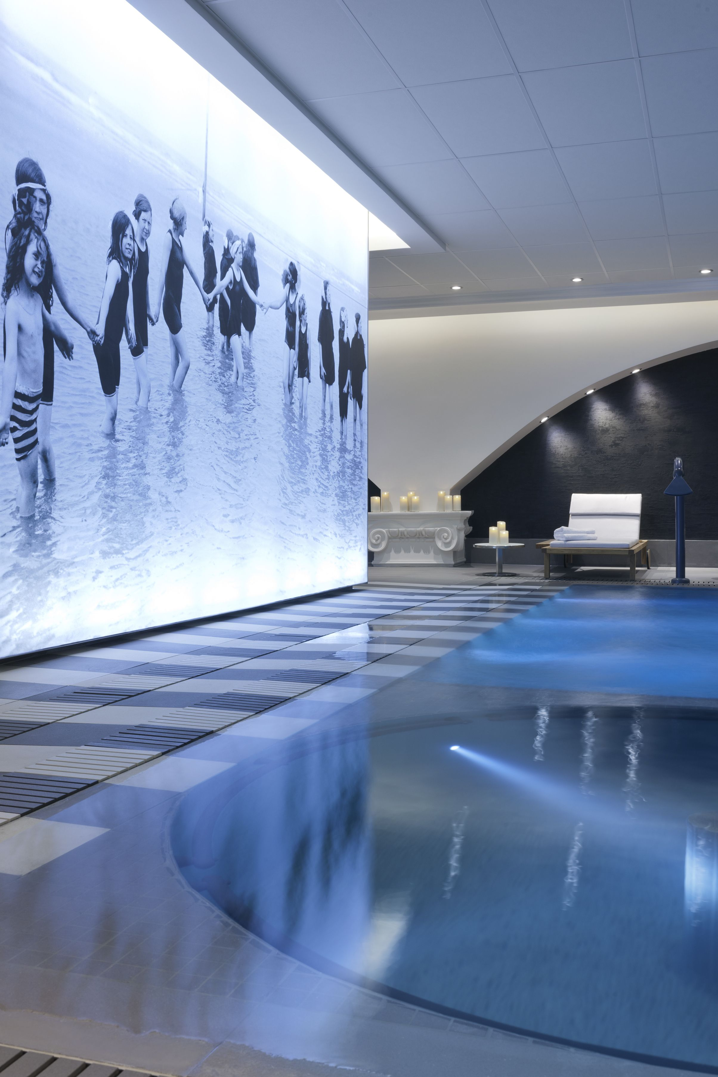 Youu0027re At The Cures Marines Trouville. A Nice Spa In The