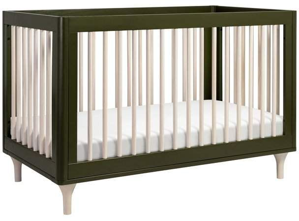 Lolly 3 In 1 Convertible Crib Cribs Convertible Crib Toddler Bed