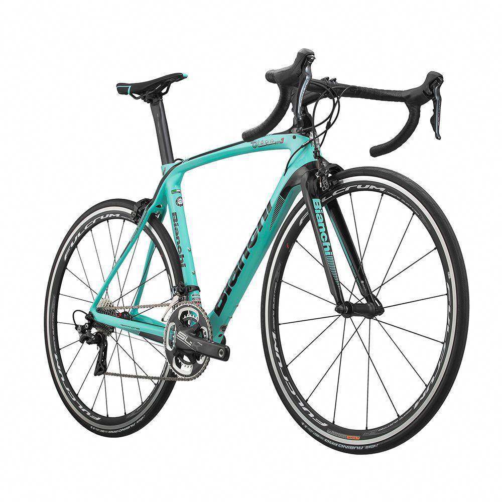 Bianchi Oltre Xr3 Dura Ace 2018 Road Bike On Sale In The Uk Along With Best Deals On Many Other Cycling And Cycl Road Bike Equipment Road Bike Bike Equipment