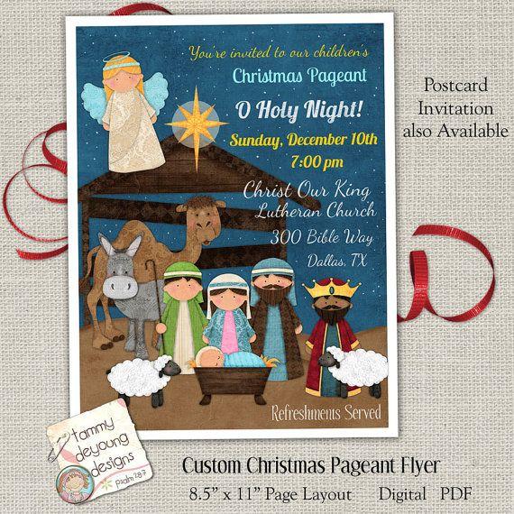 Pin on Nativity Christmas Crafts