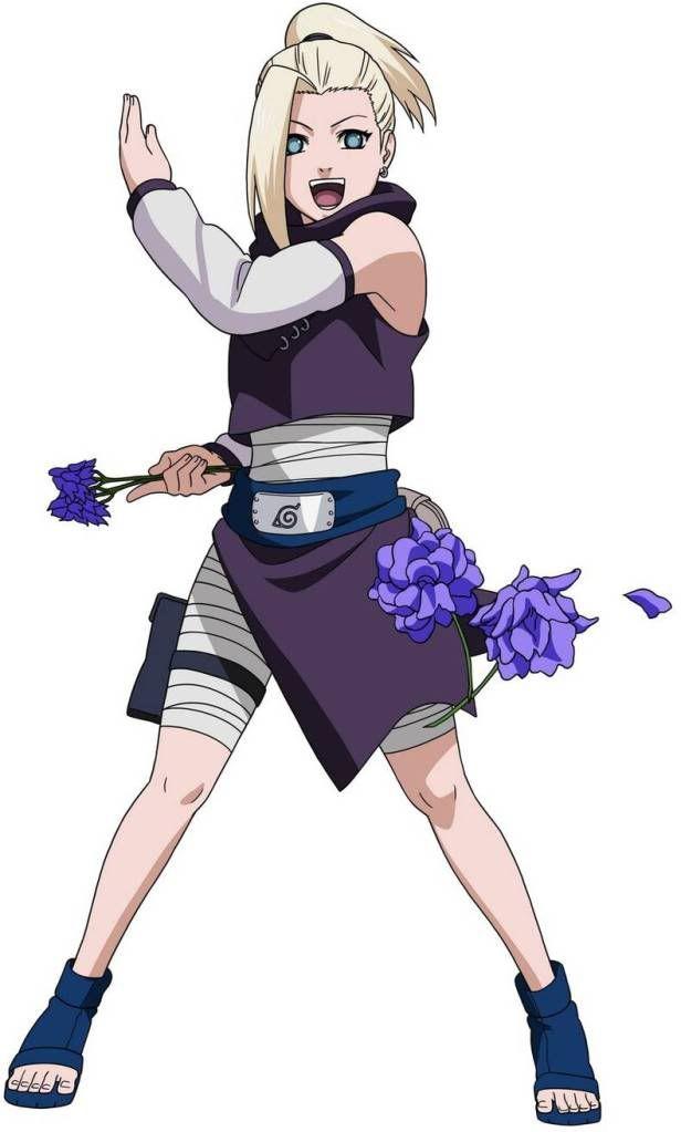 Ino Yamanaka | Naruto | Pinterest | Naruto, Naruto cosplay ...