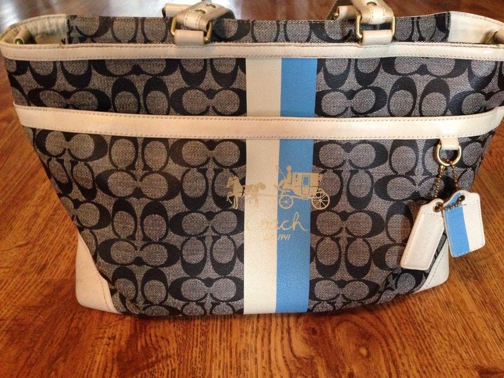 Coach Diaper Bag Coach Coach Baby Bags Diaper Bag Bags