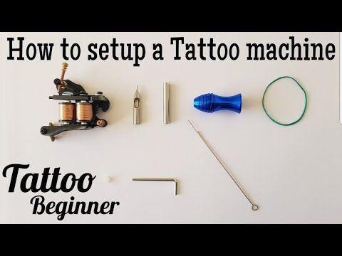Tattoo Tips For Beginners & Tattoo Tips For Beginners