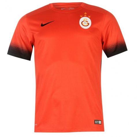 Galatasaray 2015 16 Third Football Shirt Available At Uksoccershop Com Shirts Football Shirts Mens Tops