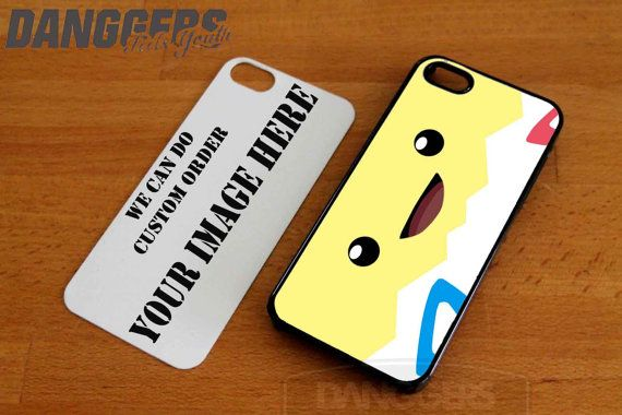 Togepi Pokemon iPhone 4/4s,5,5s,5c and Samsung S2,S3,S4