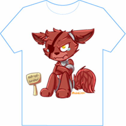 Aw Foxy Pictures Of Foxy Anime Fnaf Chibi