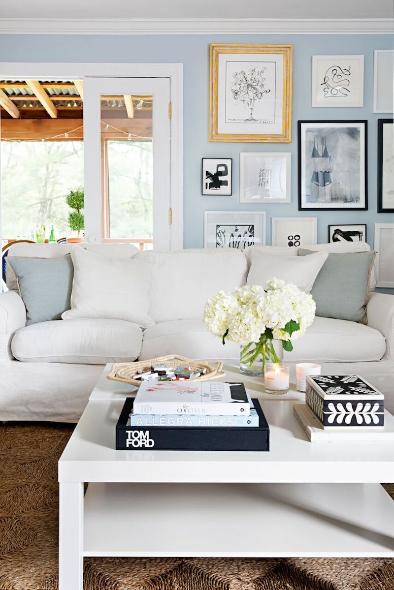 Home tour step inside a swoonworthy nashville abode whous house