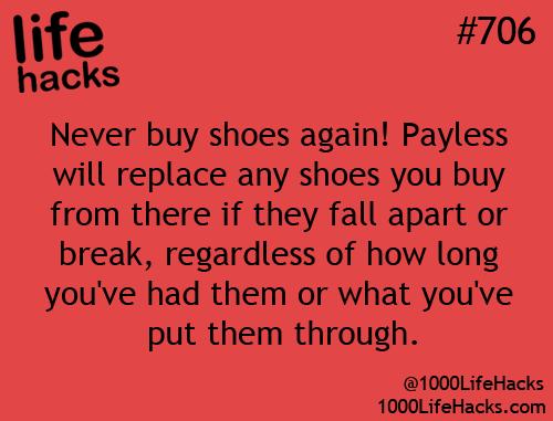 more life hacks 18 More #LifeHacks