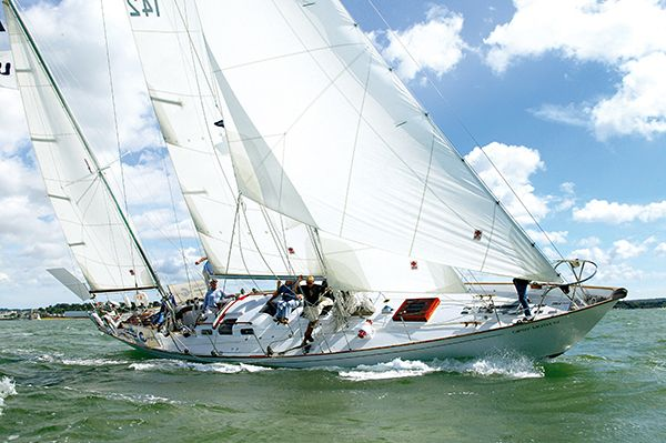 Pin On Sailing