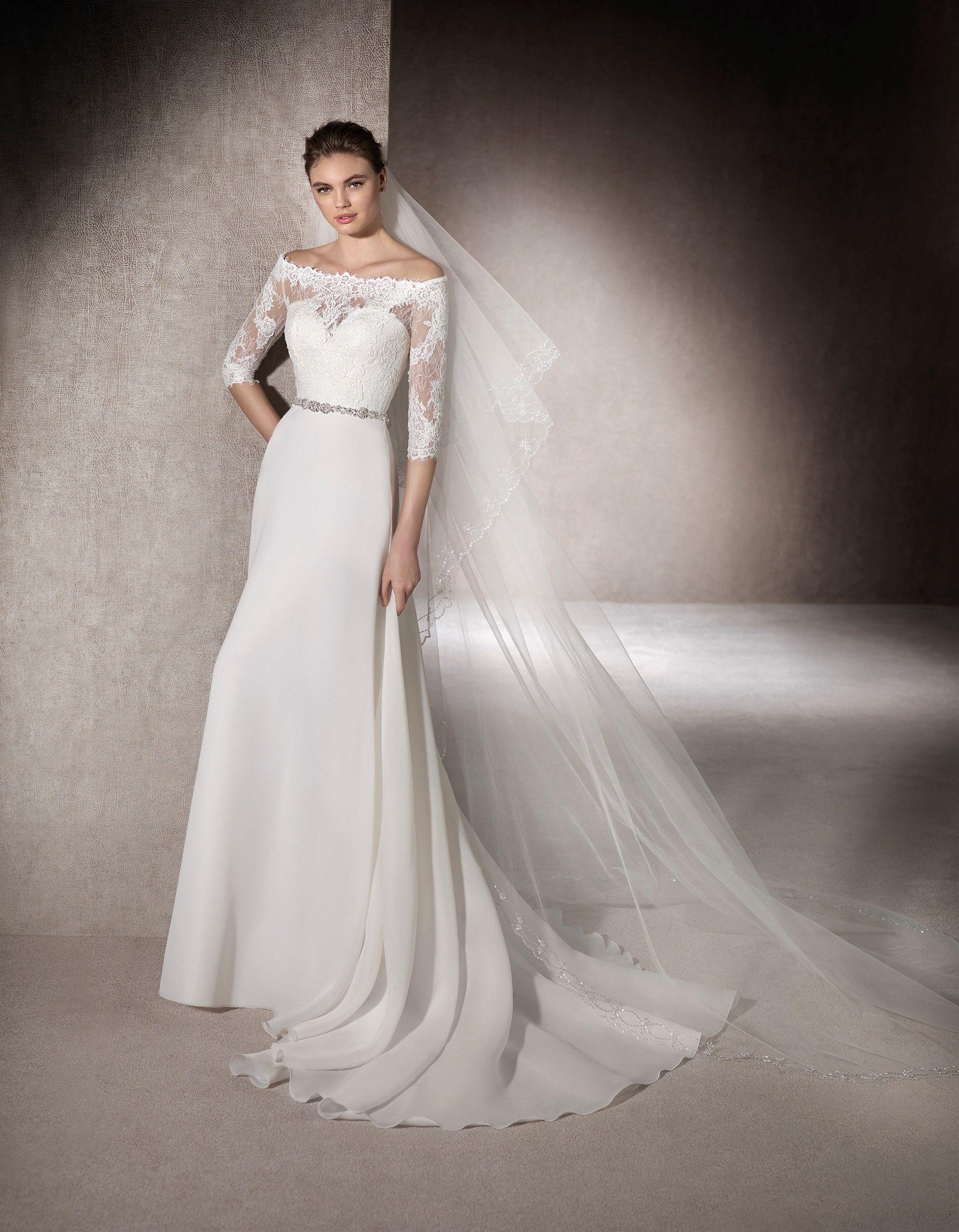 Wedding Dress Stratford San Patrick Marisa | Wedding Dresses ...