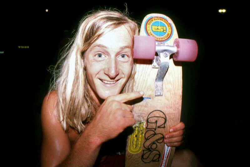 Stacy Peralta - Dogtown Legend.