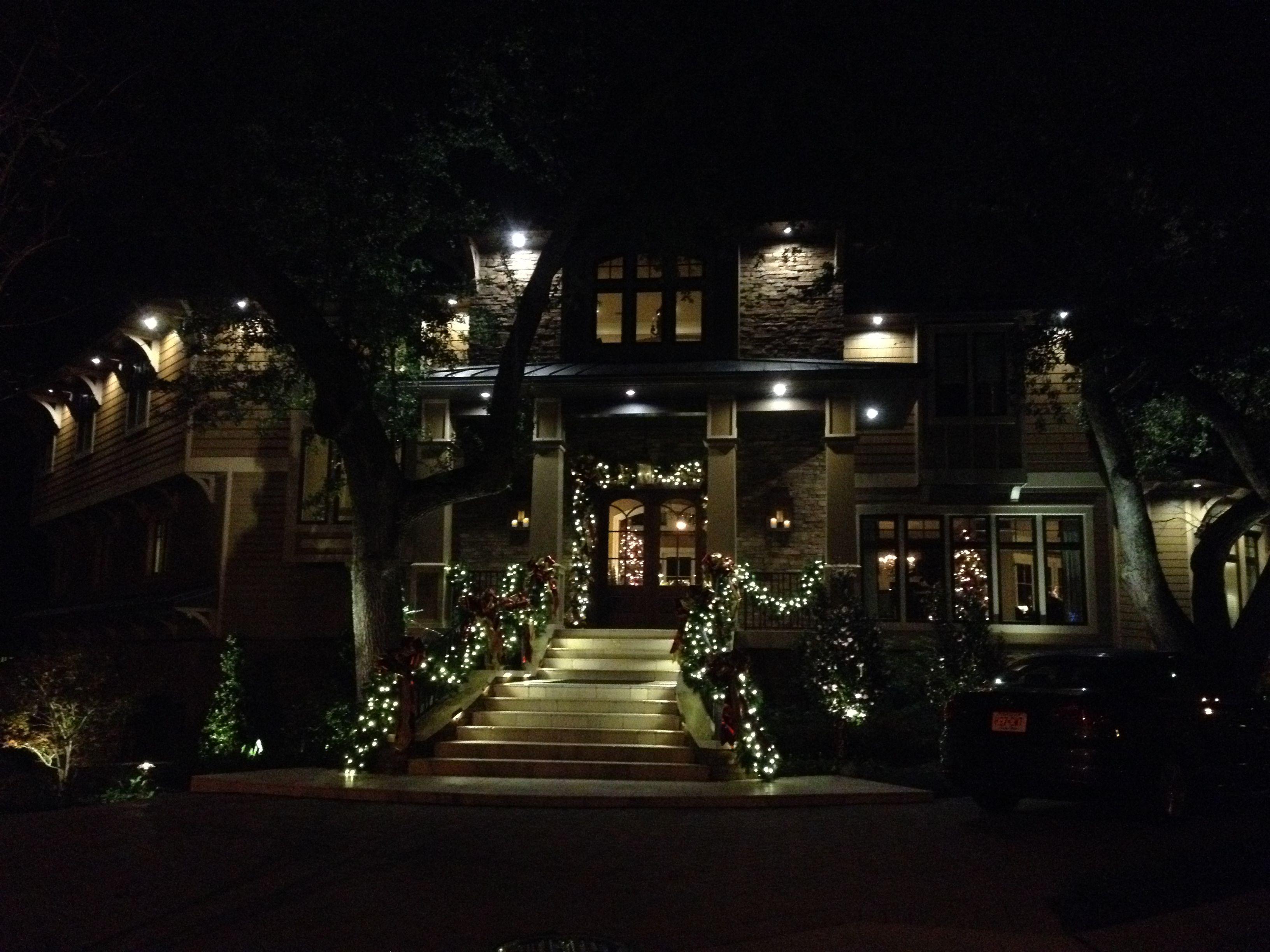 christmas lights pensacola florida east hill