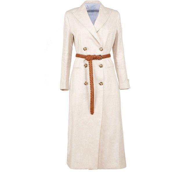Manteau À Double Boutonnage Robe En Laine Giuliva Collection Du Patrimoine 4t5qcCGr
