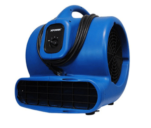 Xpower X830 1 Hp 360 Cfm 3 Speed Air Mover Hyoreljanitoralsupply Com Movers Electronic Products Manufacturing