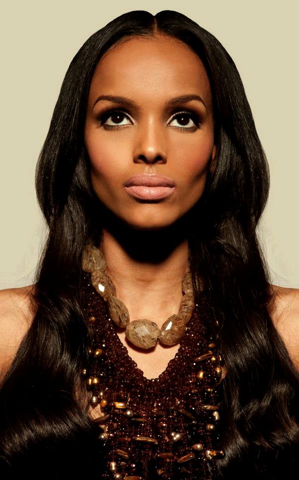 Face Goals Somali Models Beauty Beautiful Black Women