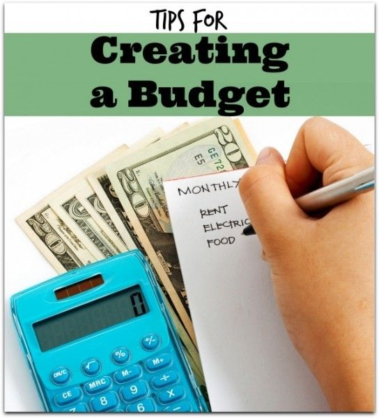 Creating a budget is hard work, but so worth it! I won\u0027t lie - Equipment Bill Of Sale