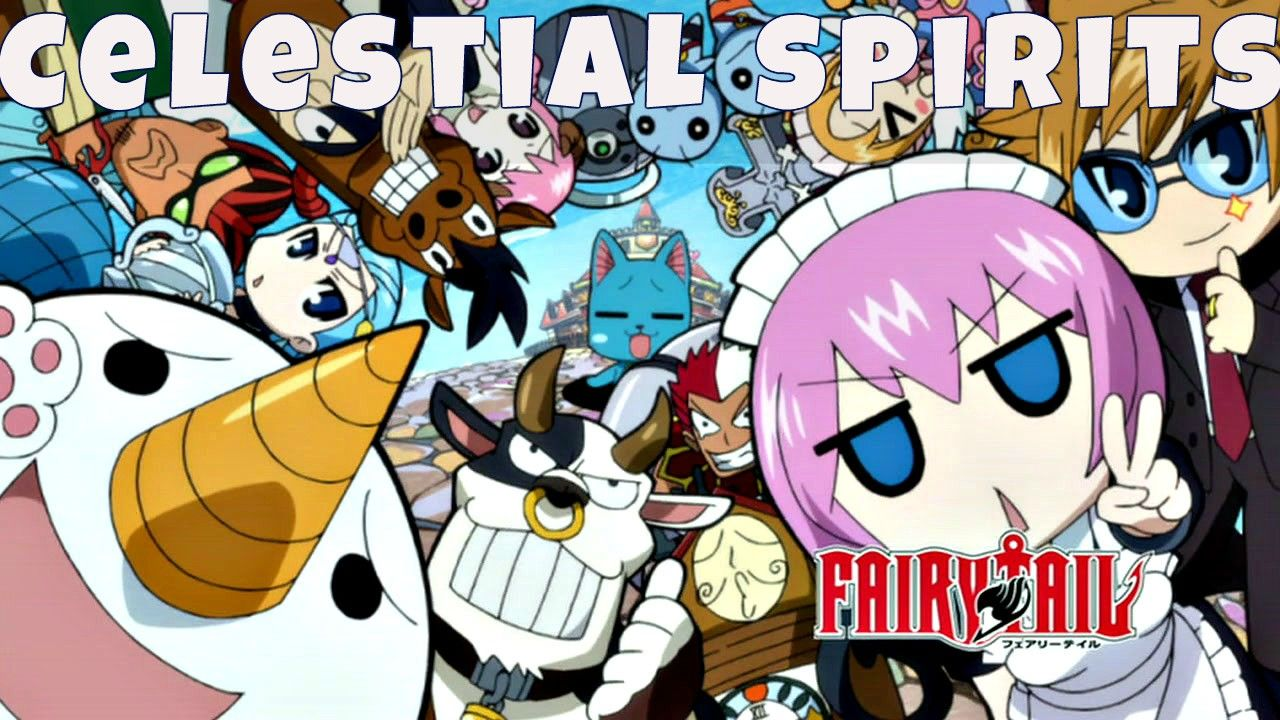 Google themes fairy tail - Explore Fairytail Google Search And More This Week S Theme Is Celestial Spirits