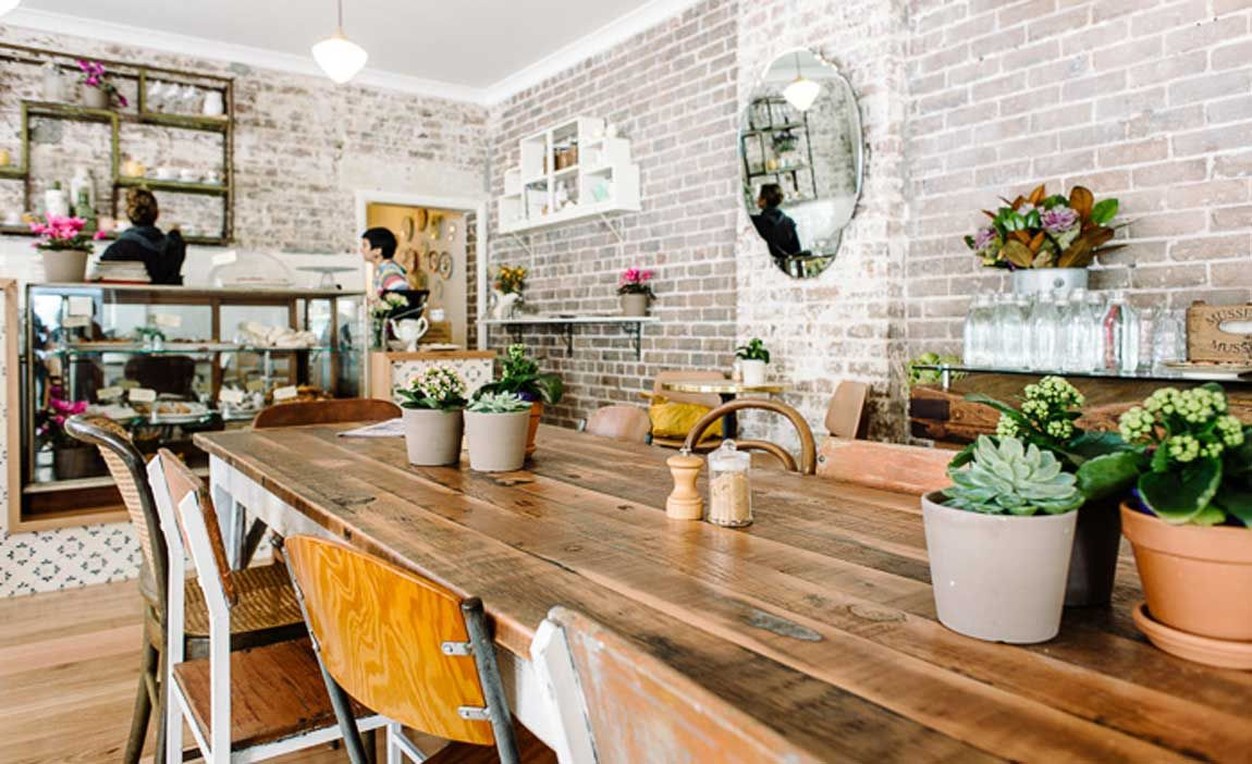the pig & pastry cafe - restaurants - concrete playground sydney