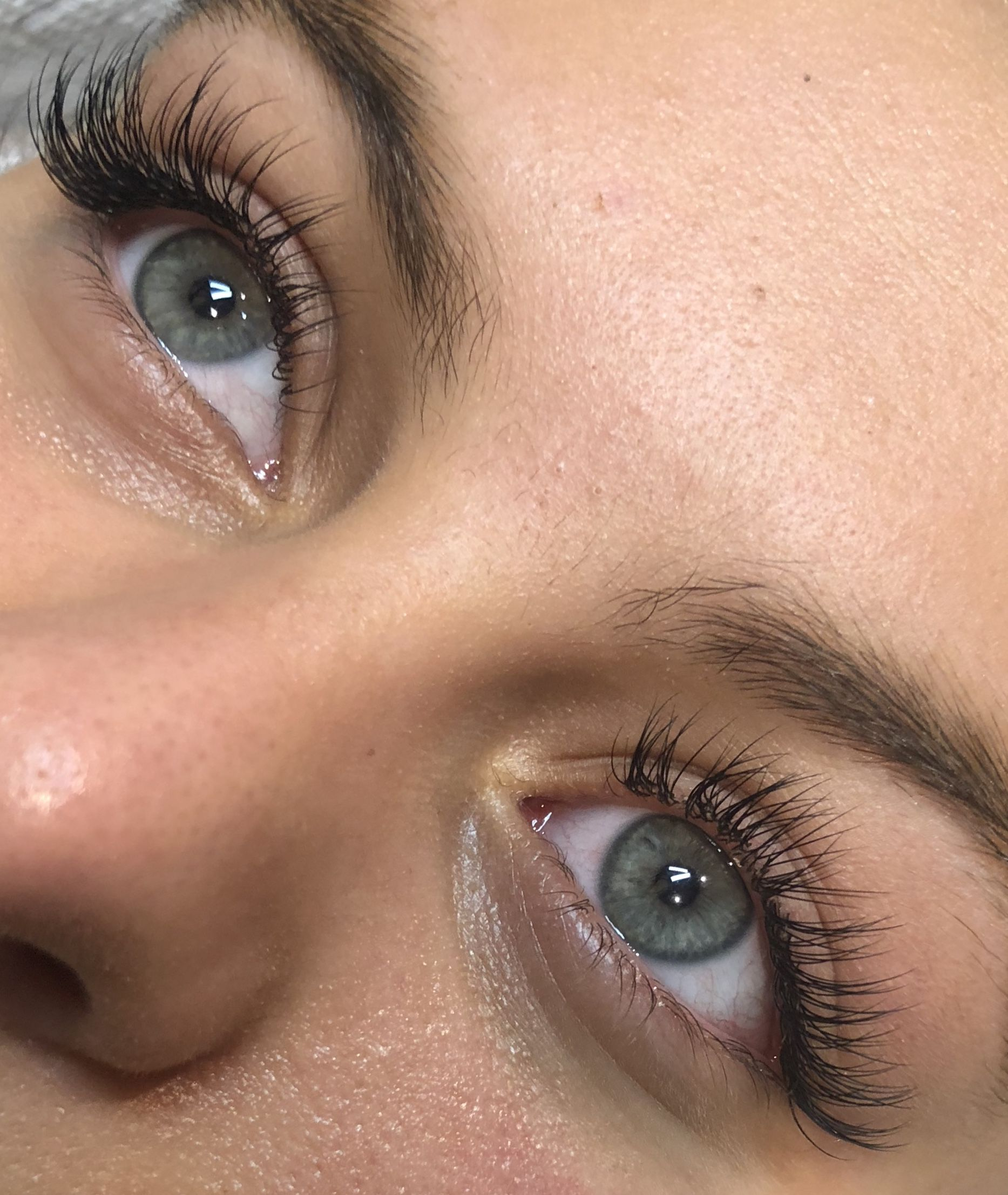 Pin by Alexis Mackey on Lash map (With images) Natural