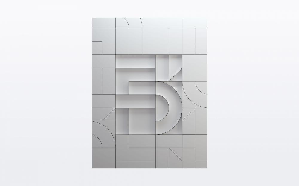 Sawdust Typography, Locker storage