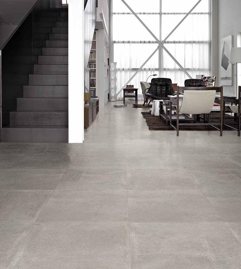 Tegels betonlook keuken google zoeken a vloeren pinterest house - Keuken met cement tegels ...
