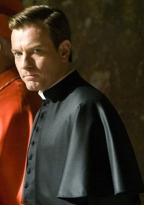Best Dressed: Roman Catholics