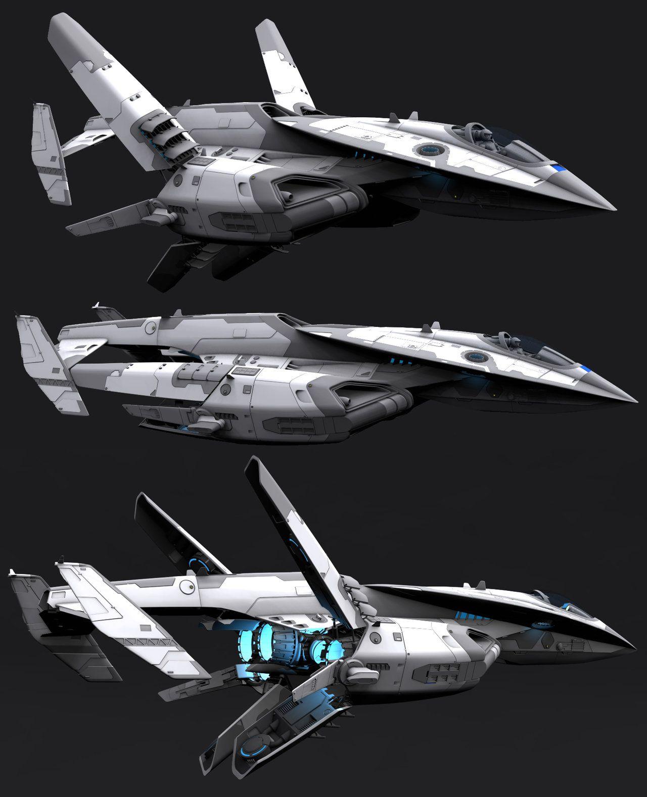 Best 25+ Spaceship design ideas on Pinterest | Spaceship ...