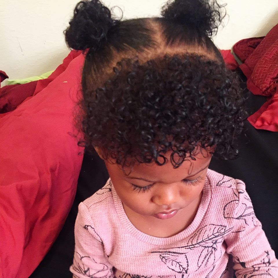 Baby Hair Regimen Quick Easy Baby Hairstyles Youtube Toddler Hair Baby Girl Hairstyles Curly Baby Hairstyles