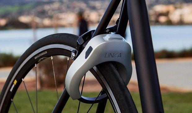 Linka Update What Happened After Shark Tank Bike Lock Gps Bike
