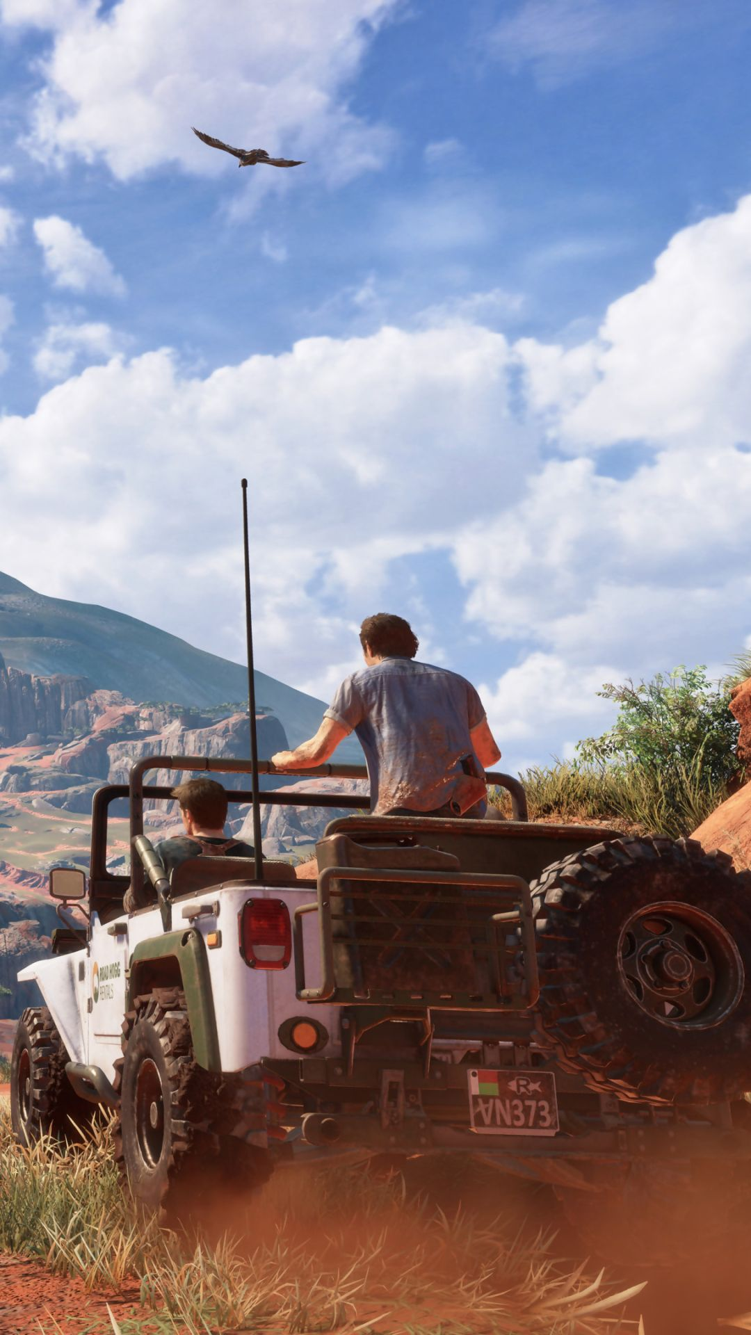 Uncharted 4 Wallpapers High Definition Hupages Download Iphone Wallpapers In 2020 Uncharted Game Uncharted Uncharted Artwork