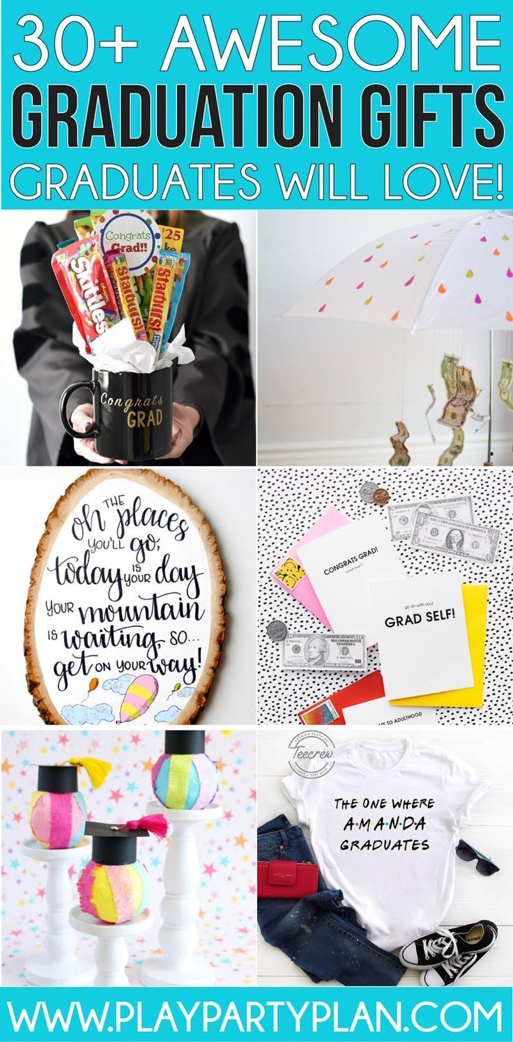 30 awesome high school graduation gifts graduates actually