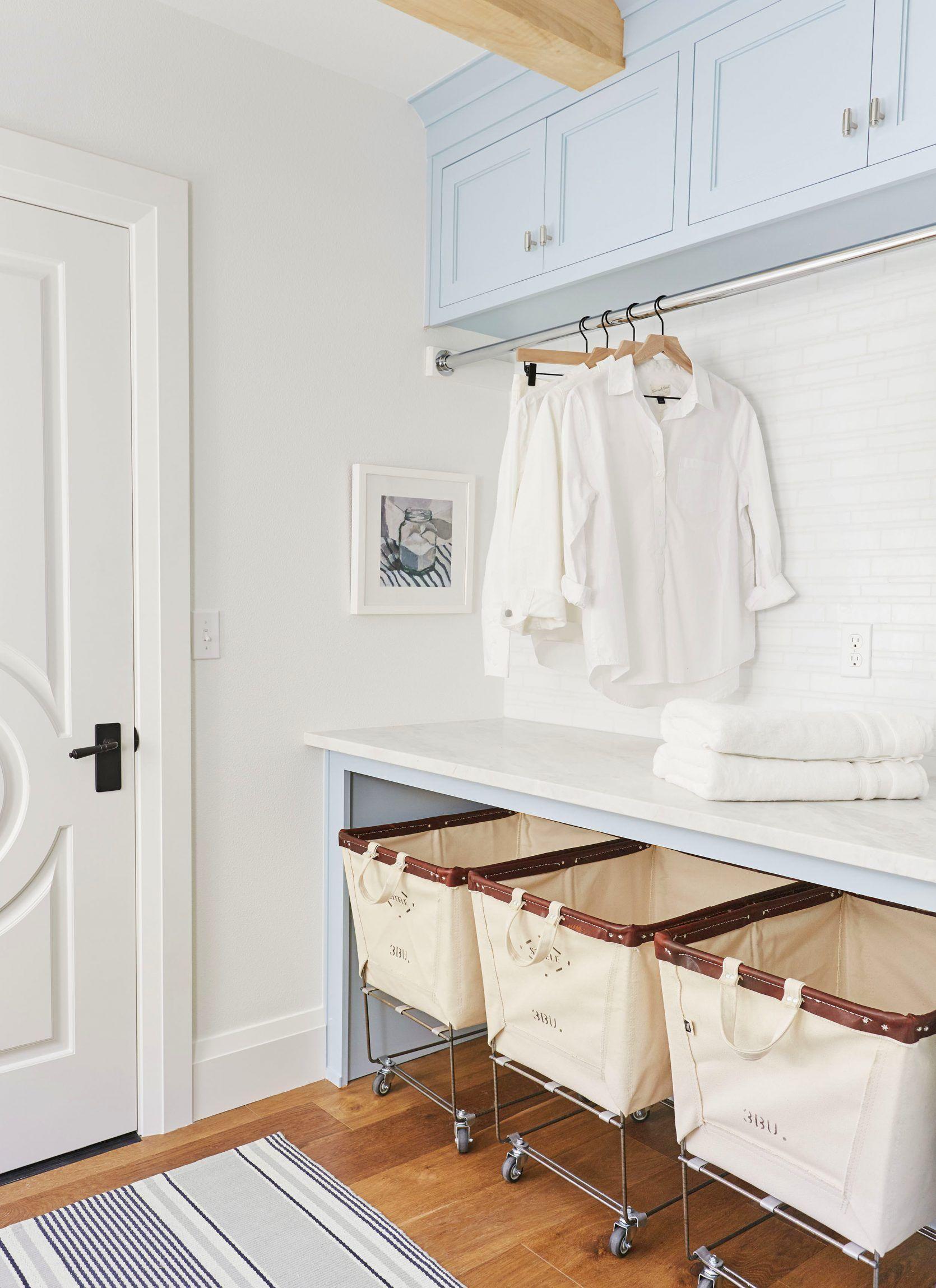 Photo of Wie wir eine familienfreundliche Waschküche im Portland-Projekt entworfen haben
