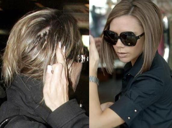 Victoria beckham hair extensions omg pinterest hair victoria beckham hair extensions pmusecretfo Image collections