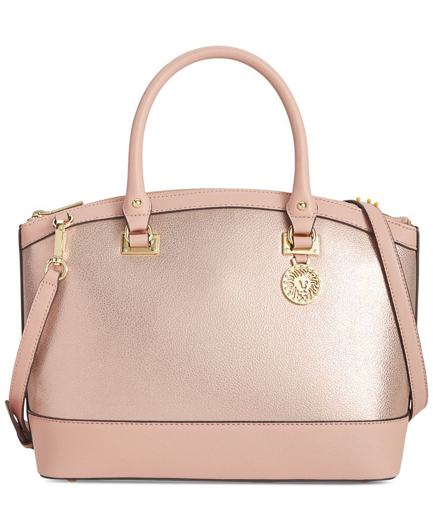 361c06c4096 Anne Klein Time to Indulge Dome Satchel   Products   Clearance ...