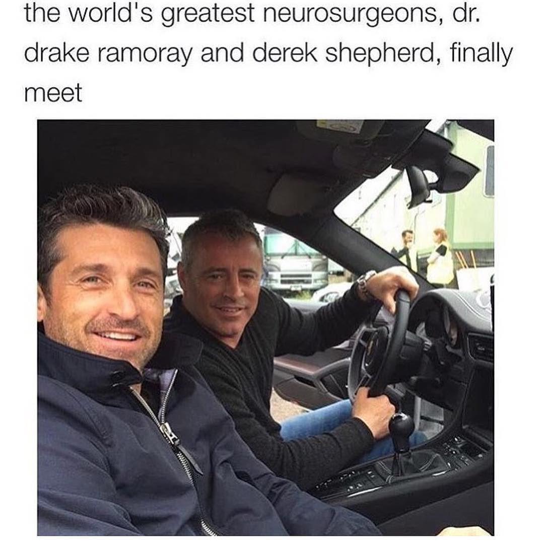 Instagram Photo By Elmensmag Jun 26 2016 At 12 43am Utc Greys Anatomy Funny Funny Friend Memes Greys Anatomy Memes