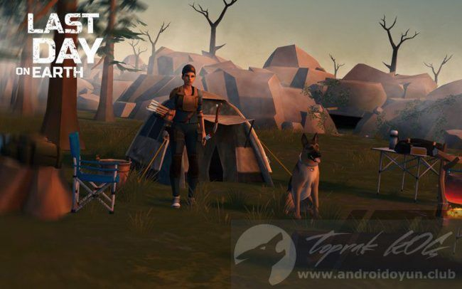 Last Day On Earth Survival V1 11 1 Mod Apk Full Hacks