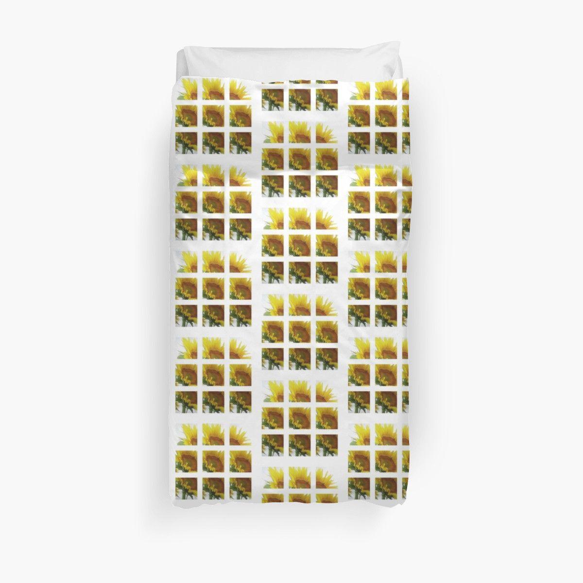 #duvet #duvetcover #bedding #sunflower #sunflowers #bedding #pretty #homedesign #homedecor #decor #kidsbedding #adultbedding