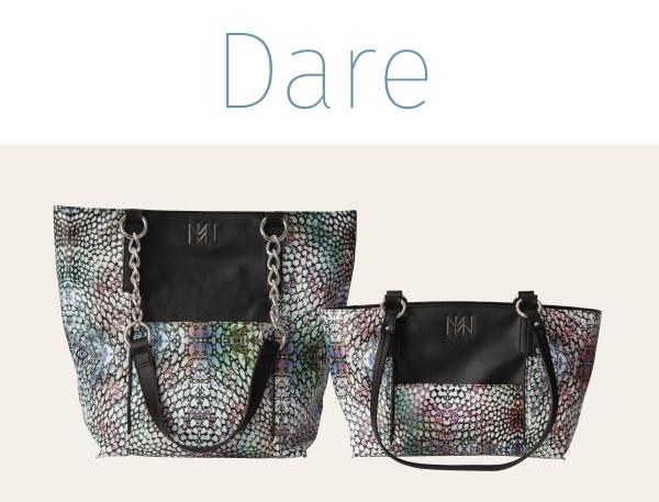 Miche Dare Faces For Demi And Classic Bags Handbags