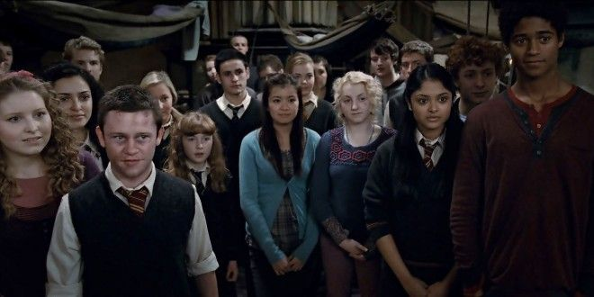 Is Cho Chang A Feminist Freddie Stroma Harry Potter Harry Potter Characters Harry Potter Collection