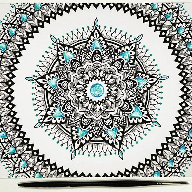 mandala  mandala design  mandala art  Mandala  Mandalas  Mandala Love  